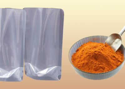 Vacuum Pack Pouch